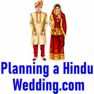 Planning a Hindu Wedding